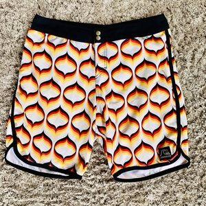 Quicksilver Classic Board Swim Shorts